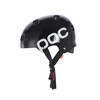 POC Receptor Flow Helmet uranium black